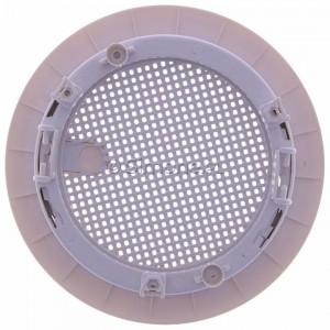 Simon 54 05505-30 - Obudowa głośnika 5 (w zestawie uchwyty do płyt gipsowo-kartonowych)  biały - Podgląd zdjęcia 360st. nr 9