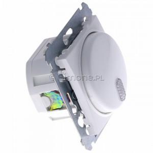 Simon 54 DDS1.01/11 - Dzwonek elektroniczny - Biały - Podgląd zdjęcia 360st. nr 2
