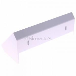 Simon 54 DPNR2/11 - Puszka natynkowa narożna - Biały - Podgląd zdjęcia 360st. nr 5