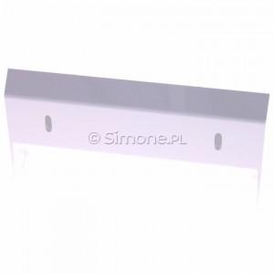 Simon 54 DPNR2/11 - Puszka natynkowa narożna - Biały - Podgląd zdjęcia 360st. nr 4