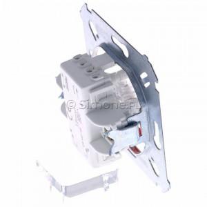 Simon Classic W7M - Mechanizm wyłącznika krzyżowego - Podgląd zdjęcia 360st. nr 3