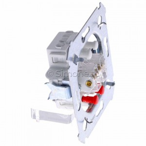 Simon Classic W7M - Mechanizm wyłącznika krzyżowego - Podgląd zdjęcia 360st. nr 2