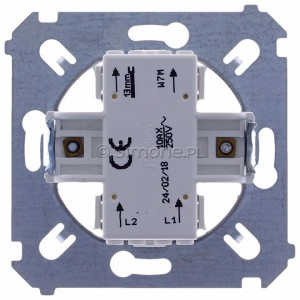 Simon Classic W7M - Mechanizm wyłącznika krzyżowego - Podgląd zdjęcia 360st. nr 9