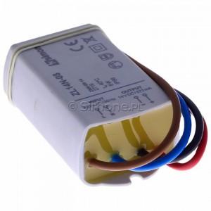 Simon 54 ZL14N-08 - Zasilacz LED natynkowy 14V, DC, 8W - Podgląd zdjęcia 360st. nr 3