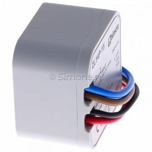 Simon 54 ZL14P-15 - Zasilacz LED dopuszkowy 14V, DC, 15W - Podgląd zdjęcia 360st. nr 2