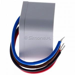 Simon 54 ZL14P-15 - Zasilacz LED dopuszkowy 14V, DC, 15W - Podgląd zdjęcia 360st. nr 6