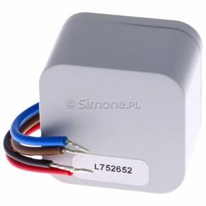 Simon 54 ZL14P-15 - Zasilacz LED dopuszkowy 14V, DC, 15W - Podgląd zdjęcia 360st. nr 4