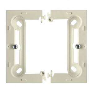 Simon Basic PSCS/12 - Puszka instalacyjna pojedyncza naścienna składana - Beżowy - Podgląd zdjęcia nr 1