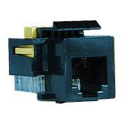 Simon Basic RJ11 - Wkład gniazda telefonicznego RJ11 - Podgląd zdjęcia nr 1